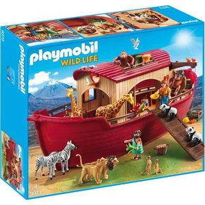 Playmobil Wild Life Ark van Noah 9373