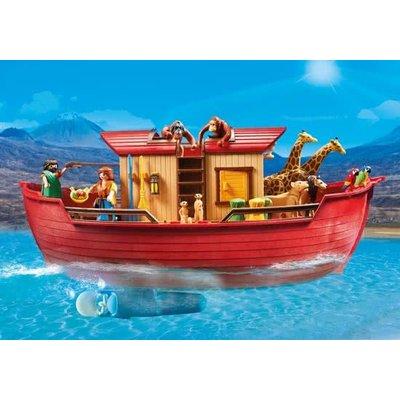 Playmobil Playmobil Wild Life Ark van Noah 9373