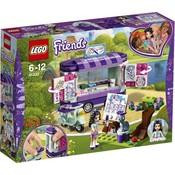 Lego Lego Friends Emma's Kunstkraam 41332