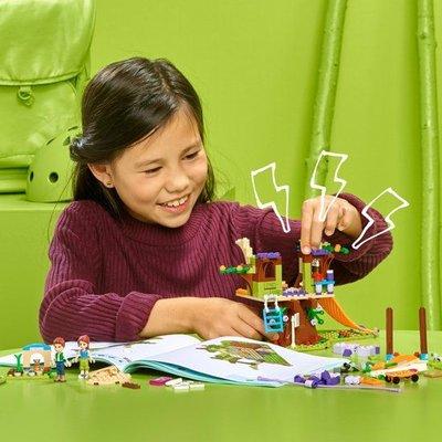Lego Lego Friends Mia's Boomhuis 41335