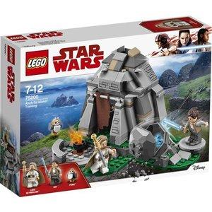Lego Star Wars Achc-To Island Training 75200