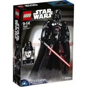 Lego Lego Star Wars Darth Vader 75534