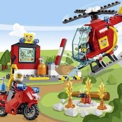 Lego Juniors & 4+