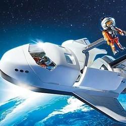 Playmobil City Action Ruimtevaart