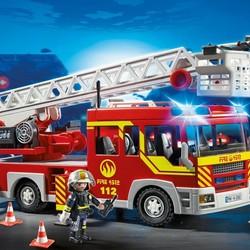 Playmobil City Action Brandweer