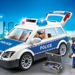Playmobil City Action Politie