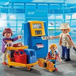 Playmobil City Action Vliegveld
