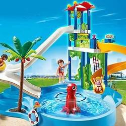 Playmobil Summer Fun Waterpretpark