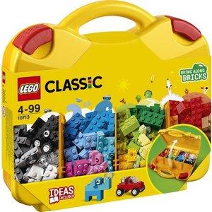 Lego Classic Creatieve Koffer 10713