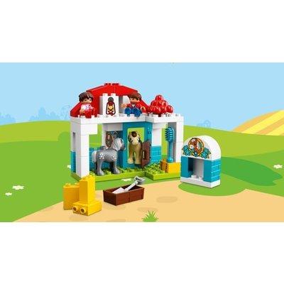 Lego Duplo Lego Duplo Ponystal 10686