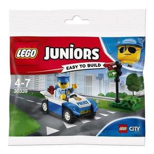 Lego City Verkeerspolitie (Polybag) 30339