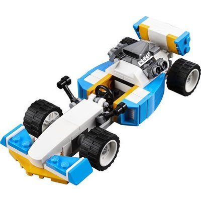 Lego Lego Creator Extreme Motoren 31072