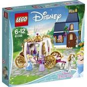Lego Lego Disney Princess Assepoesters Betoverde Avond 41146