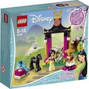 Lego Lego Disney Princess Mulan's Trainingsdag 41151