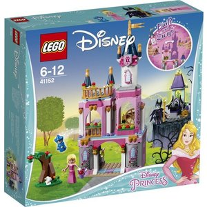 Lego Disney Princess Sprookjeskasteel van Doornroosje 41152