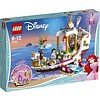 Lego Lego Disney Princess Ariel's Koninklijke Feestboot 41153