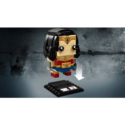 Lego Lego Brickheadz Wonder Woman 41599