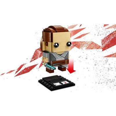 Lego Lego Brickheadz Rey 41602
