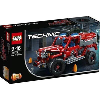 Lego Lego Technic Eerste Hulp 42075