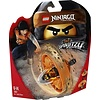 Lego Lego Ninjago Cole Spinjitzu Meester 70637