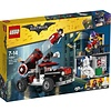 Lego Lego Batman the Movie Harley Quin Kanonkogelaanval 70921