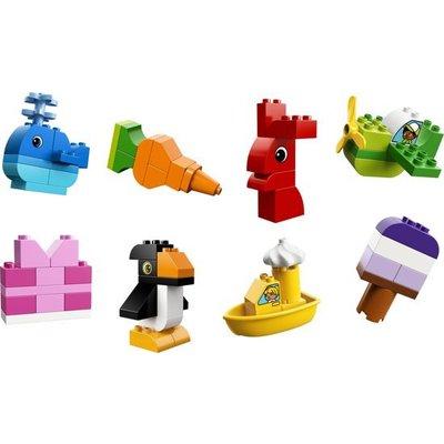 Lego Duplo Lego Duplo Leuke Creaties 10865