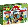 Lego Duplo Lego Duplo Ponystal 10868