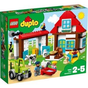 Lego Duplo Boerderij Avonturen 10869