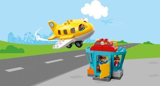 Lego Duplo Lego Duplo Vliegveld 10871 Abctoysnl