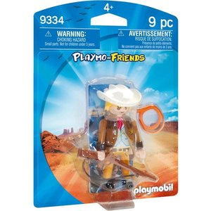 Playmobil Playmo Friends Sheriff 9334