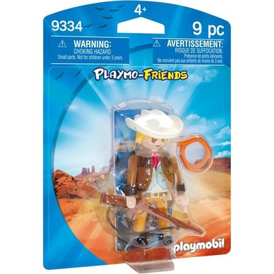 Playmobil Playmobil Playmo Friends Sheriff 9334