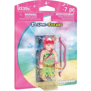 Playmobil Playmo Friends Bosnimf 9339