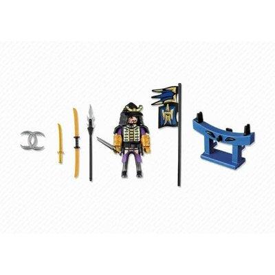 Playmobil Playmobil Special Plus Aziatische Krijger 4789