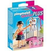 Playmobil Playmobil Special Plus Model op Catwalk 4792