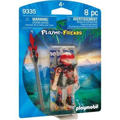 Playmobil Playmobil Playmo Friends Ninja 9335