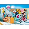 Playmobil Playmobil City Life Fiets en Skatewinkel 9402
