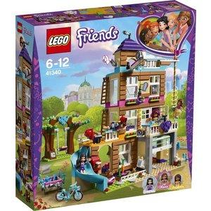Lego Friends Vriendschapshuis 41340