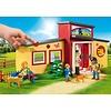 Playmobil Playmobil City Life Dierenpension 9275