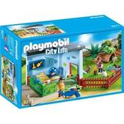 Playmobil Playmobil City Life Knaagdierenverblijf 9277