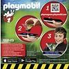 Playmobil Playmobil Ghostbusters Winston Zeddemore 9349