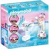 Playmobil Playmobil Princess Prinses Ijsbloem 9351