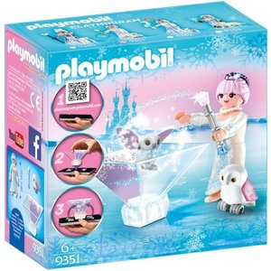 Playmobil Princess Prinses Ijsbloem 9351