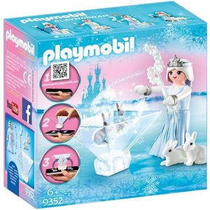 Playmobil Princess Prinses Glitterster 9352