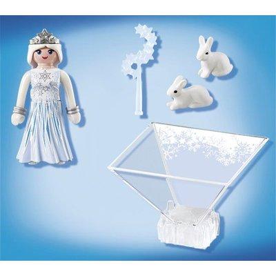Playmobil Playmobil Princess Prinses Glitterster 9352