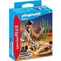 Playmobil Special Plus Archeoloog 9359