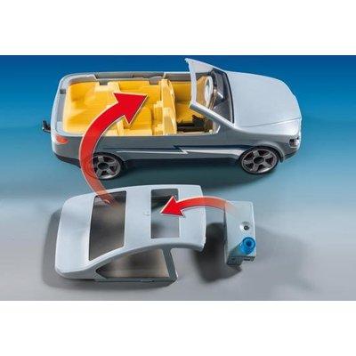 Playmobil Playmobil City Action SIE Anonieme Wagen 9361