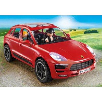 Playmobil Playmobil Porsche Macan GTS 9376