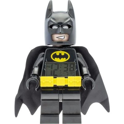 Lego Lego Batman the Movie Batman Wekker