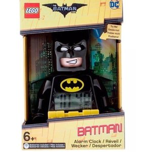 Lego Batman the Movie Batman Wekker