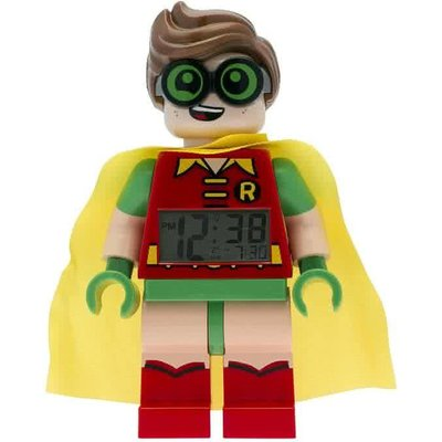 Lego Lego Batman the Movie Robin Wekker